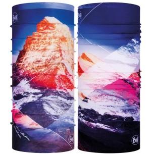 PAÑUELO BUFF ORIGINAL Matterhorn Multi
