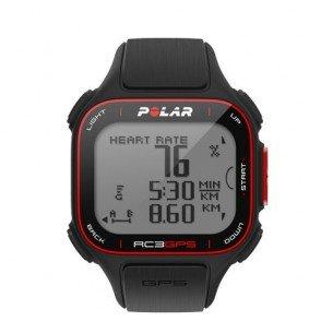PULSOMETRO POLAR RC3 HR GPS